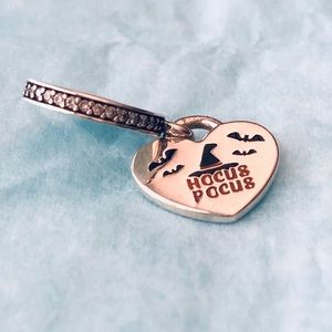 Pandora Hocus Pocus Dangle Charm
